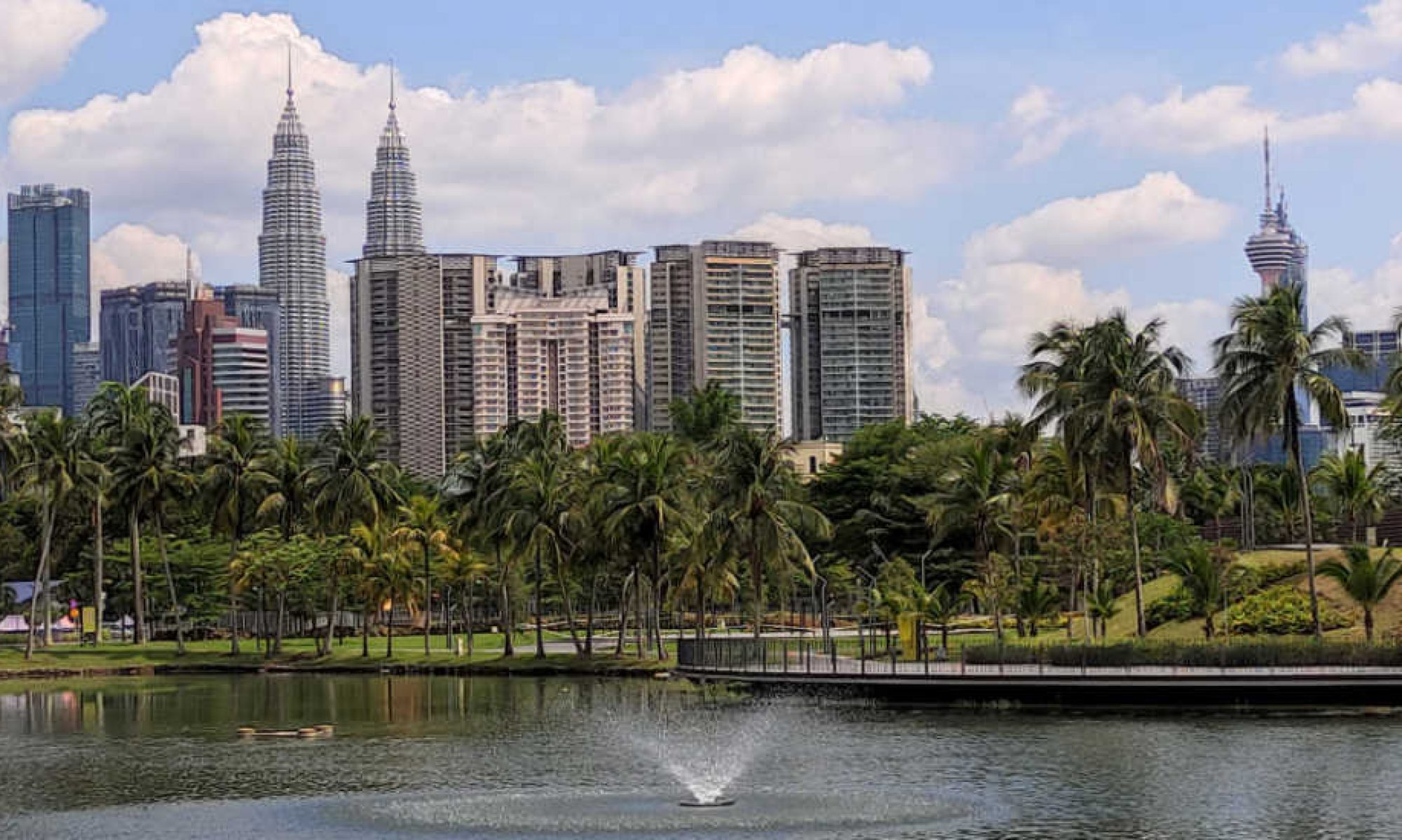 Моя Любимая Малайзия